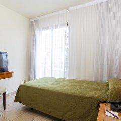 Expo Hotel Barcelona 4* Стандартный номер с различными типами кроватей фото 27