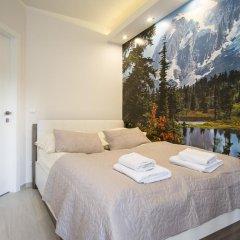 Отель Apartamenty Comfort & Spa Stara Polana Апартаменты фото 2