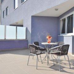 Отель Adriatic Queen Villa 4* Студия с различными типами кроватей фото 17