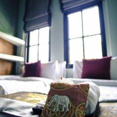 Отель Tha Tian Store Стандартный номер фото 5