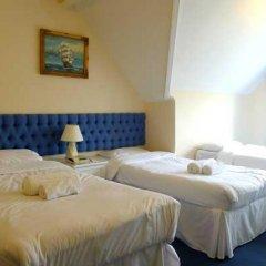 Langfords Hotel 3* Стандартный номер с различными типами кроватей фото 8