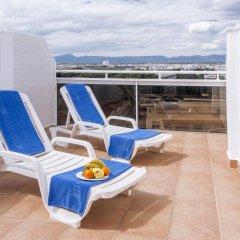Hotel Marinada & Aparthotel Marinada 3* Стандартный номер с различными типами кроватей фото 5