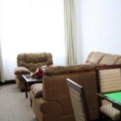 Jinggangshan Hotel комната для гостей