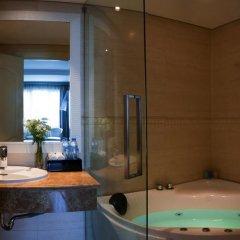 Silverland Jolie Hotel & Spa 4* Номер Делюкс с различными типами кроватей фото 5