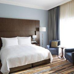 dusitD2 kenz Hotel Dubai 4* Номер D'Luxe фото 2