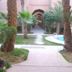 Отель Riad Les Portes De La Medina