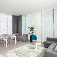 Отель Hotel2stay 3* Улучшенный люкс с различными типами кроватей фото 5