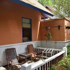 Отель Anantara Lawana Koh Samui Resort 3* Бунгало Делюкс фото 35