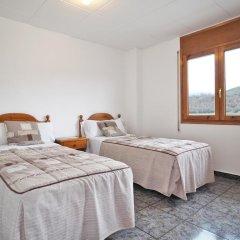Отель Hostal Apolo XI Испания, Аинса - отзывы, цены и фото номеров - забронировать отель Hostal Apolo XI онлайн комната для гостей