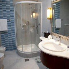Grand Excelsior Hotel Al Barsha 4* Улучшенный номер с различными типами кроватей фото 3