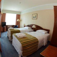 Panorama Zagreb Hotel 4* Стандартный номер с разными типами кроватей фото 2