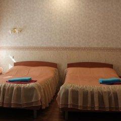 Гостиница У Домика Петра Стандартный номер с 2 отдельными кроватями фото 4