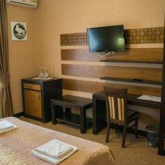 Гостиница Сапсан удобства в номере фото 3