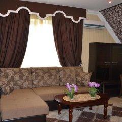 Гостиница Респект комната для гостей