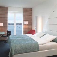 Copenhagen Island Hotel 4* Улучшенный номер с двуспальной кроватью