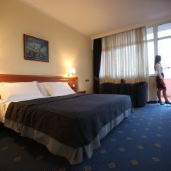 Hotel Continental 3* Люкс с различными типами кроватей фото 3