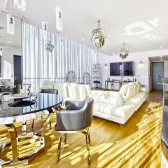 Гостиница Sky Apartments Rentals Service в Москве отзывы, цены и фото номеров - забронировать гостиницу Sky Apartments Rentals Service онлайн Москва гостиничный бар