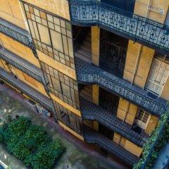 Отель JobelHome Венгрия, Будапешт - отзывы, цены и фото номеров - забронировать отель JobelHome онлайн вид на фасад