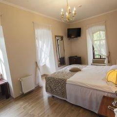Boutique Spa Hotel Pegasa Pils 4* Номер Бизнес с различными типами кроватей