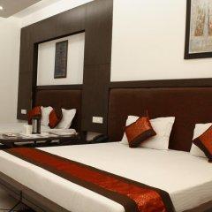 Hotel Apra International 3* Стандартный номер с различными типами кроватей фото 7