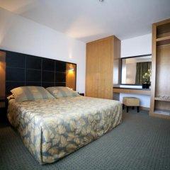 Hotel Bagoeira комната для гостей фото 2