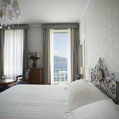 Grand Hotel Miramare 4* Номер Делюкс фото 3
