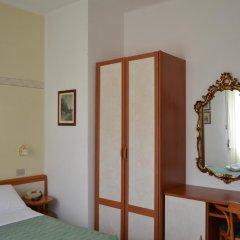 Отель Residenza Parco Fellini 3* Стандартный номер фото 3