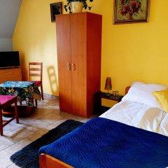 Отель Willa Carpe Diem Косцелиско комната для гостей фото 4