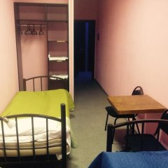 Мини-отель Тверская 5 3* Стандартный номер с 2 отдельными кроватями фото 3