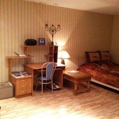 Апартаменты Седьмое Небо Уфа удобства в номере