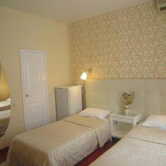 Гостиница А комната для гостей фото 4