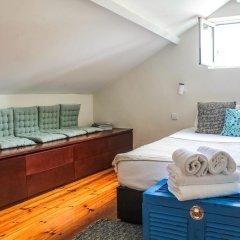 Отель Charm Garden 3* Номер Эконом разные типы кроватей фото 3