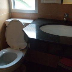 Отель Baan Kittima 2* Стандартный номер с различными типами кроватей фото 12