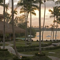 Отель Isla Tajín Beach & River Resort пляж фото 2