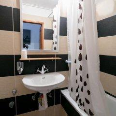 Отель Knez Mihailova Apartment Сербия, Белград - отзывы, цены и фото номеров - забронировать отель Knez Mihailova Apartment онлайн ванная фото 2