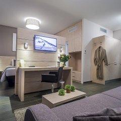 Отель Best Western Plus Aero 44 3* Апартаменты с различными типами кроватей фото 2
