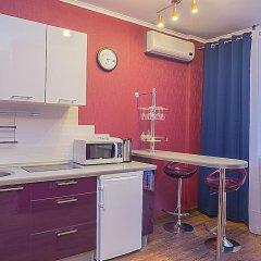 Апартаменты Elita-Home Советский район Люкс с различными типами кроватей фото 8