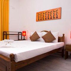 Отель Mermaid Bay Maggona Стандартный номер с двуспальной кроватью фото 8
