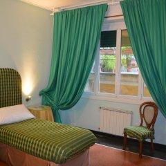 Апартаменты Fornaro Apartment Генуя комната для гостей фото 4