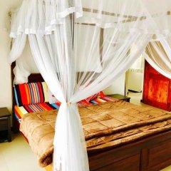 Lark Nest Hotel Номер Делюкс с двуспальной кроватью фото 9