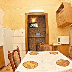 Bazikalo Hostel Lviv в номере