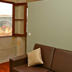 Апартаменты Low Cost Tourist Apartments - Palácio da Bolsa детские мероприятия
