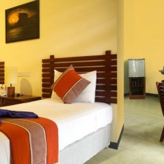 The Hotel Romano- Negombo Номер Делюкс с различными типами кроватей фото 13