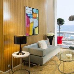 Le Grand Hotel Cannes 5* Номер Делюкс
