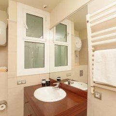 Отель Rambla Suites Барселона ванная фото 2