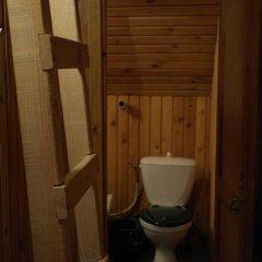 Гостиница Guest House Varvarinskiy Стандартный номер с двуспальной кроватью (общая ванная комната) фото 13