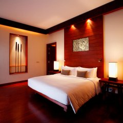 Отель Paresa Resort Phuket 5* Люкс с двуспальной кроватью фото 5