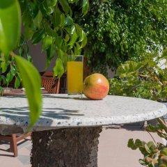 Отель Villa Margarita Греция, Остров Санторини - отзывы, цены и фото номеров - забронировать отель Villa Margarita онлайн бассейн фото 3