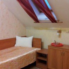 Отель Kristyle 2* Стандартный номер фото 3