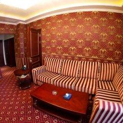 Отель Голден Пэлэс Резорт енд Спа 4* Люкс фото 2